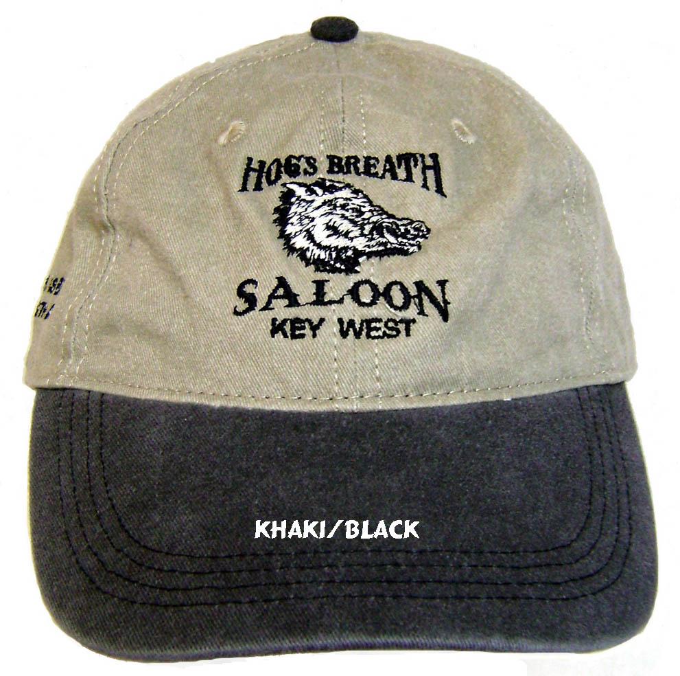 Two Color Slogan Cap (Key West) - Shop 1dd8f4e8eb0